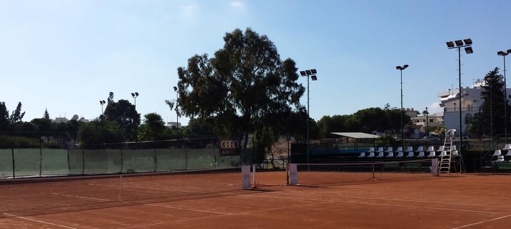 Kallias tennis academy larnaca tennis club